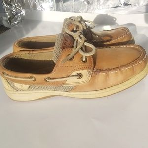Women's Sperry Top-Sider Size: 6.5 Pre-owned